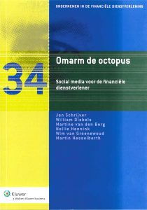 Cover Omarm de octopus